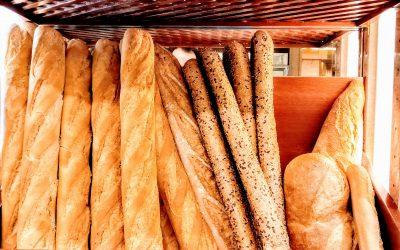 Celiaquía, sensibilidad al gluten y alergia al trigo: diferencias